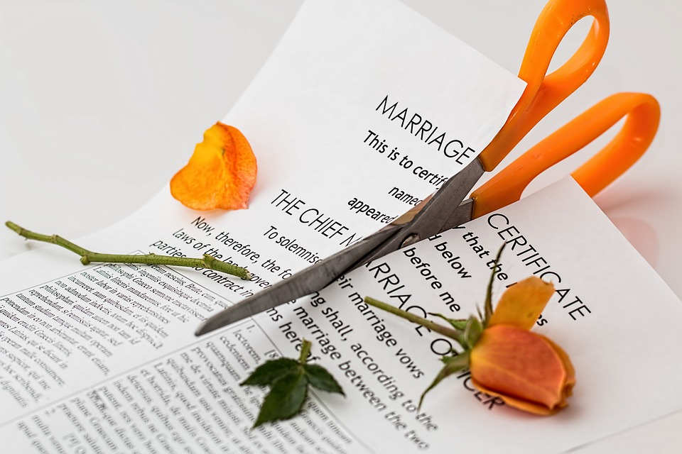 Reasons You Need To have A Good Divorce Lawyer